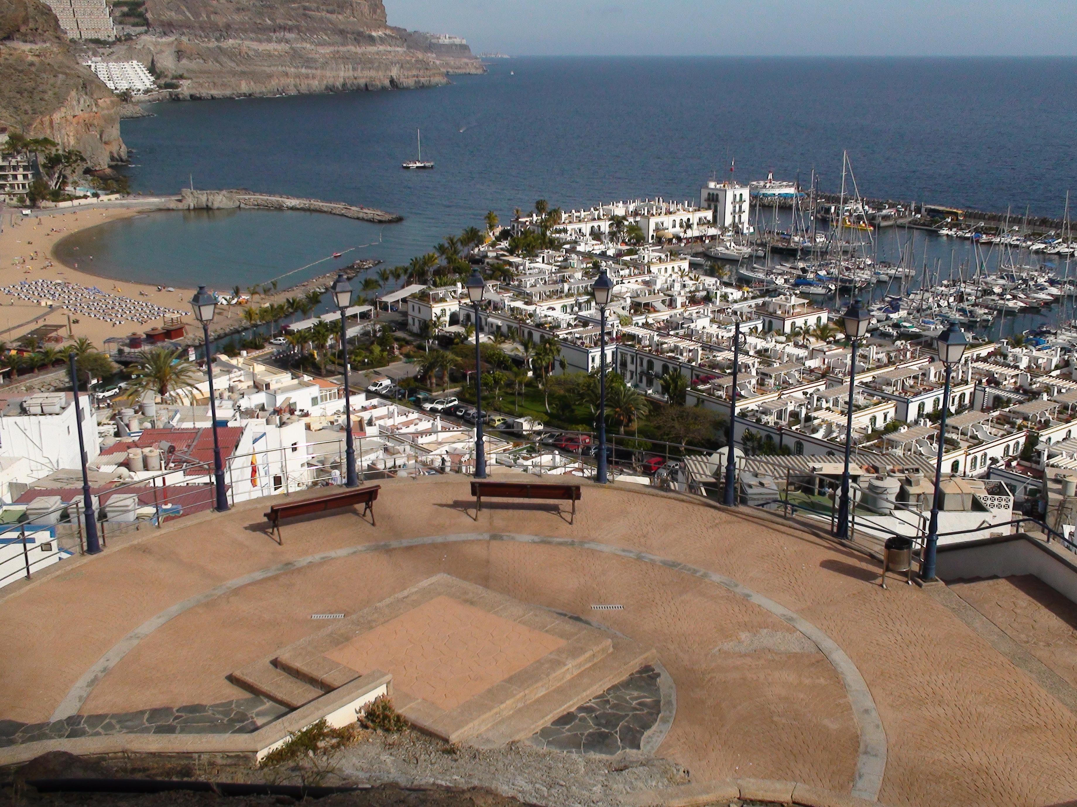 Activities - Marina apartments puerto de mogan ...